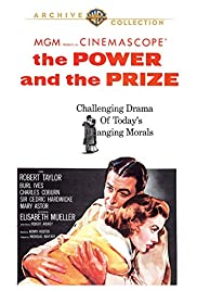 The Power and the Prize(1956) Poster - Movie Forum, Cast, Reviews