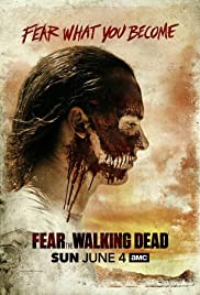Assistir Fear The Walking Dead Dublado e Legendado