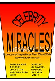 Real Celebrity Miracles Poster