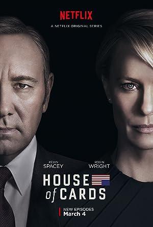 House of Cards Season 6 Episode 7