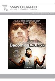 Becoming Eduardo Poster