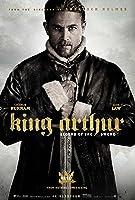 Kuningas Arthur: Mõõga legend (2017)