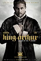 Image of King Arthur: Legend of the Sword