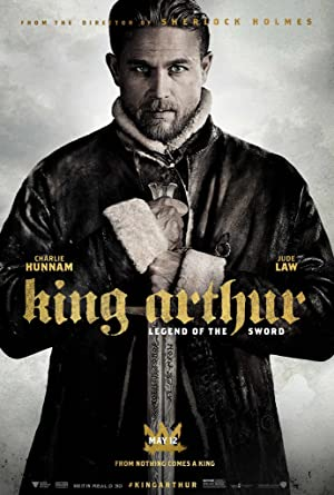 Foto de King Arthur: Legend of the Sword