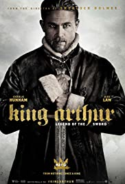 King Arthur Legend of the Sword (2017) Full Movie Ganool
