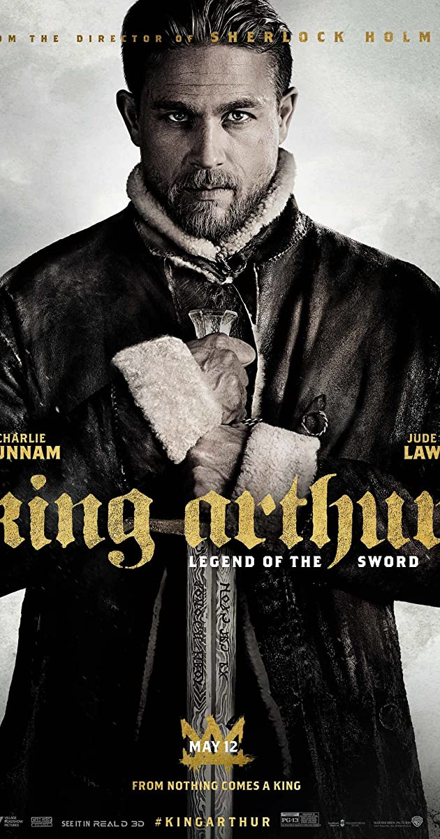 King arthur legend of the sword 2017 imdb for 12 knights of the round table characters