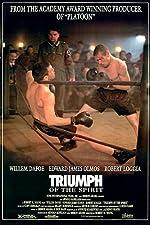 Triumph of the Spirit(1989)