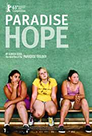 Paradise: Hope film poster