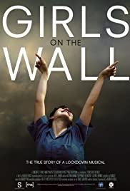 Girls on the Wall Poster