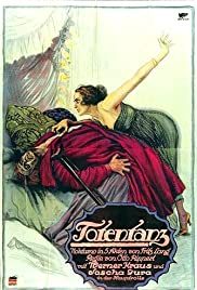 Der Totentanz Poster