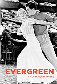 Evergreen (1934) Poster - Movie Forum, Cast, Reviews