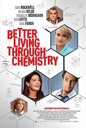 Better Living Through Chemistry (2014) Download on Vidmate