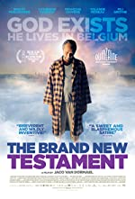The Brand New Testament(2015)