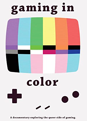 Gaming in Color (2015)