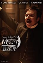 Primary image for Edgar Allan Poe's Mystery Theatre