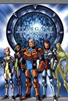 Image of Stargate: Infinity