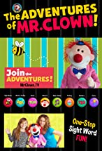 Primary image for The Adventures of Mr. Clown