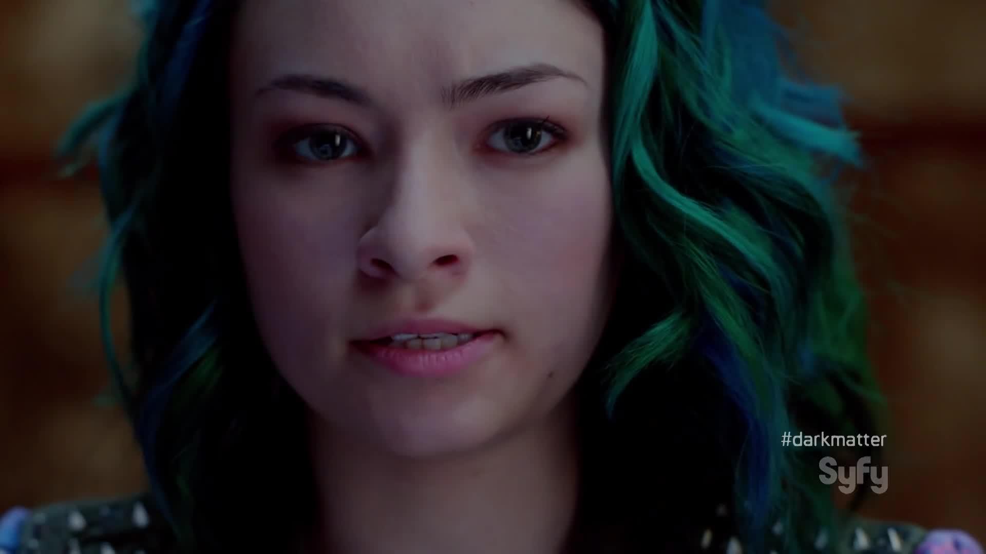 Dark Matter TV Series 2015–2017 IMDb