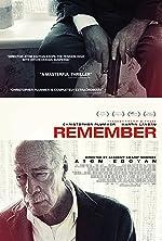 Remember(2015)