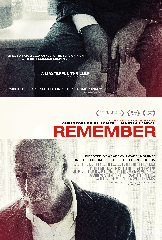 Remember Vergiss Nicht Dich Zu Erinnern