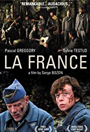 La France (2007) Poster - Movie Forum, Cast, Reviews