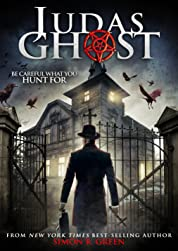 Judas Ghost (2015)