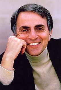 Carl Sagan Picture