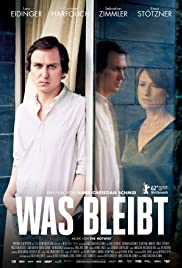 Was bleibt (2012) Poster - Movie Forum, Cast, Reviews