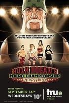 Image of Hulk Hogan's Micro Championship Wrestling