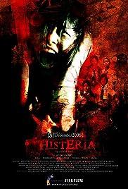 Histeria(2008) Poster - Movie Forum, Cast, Reviews