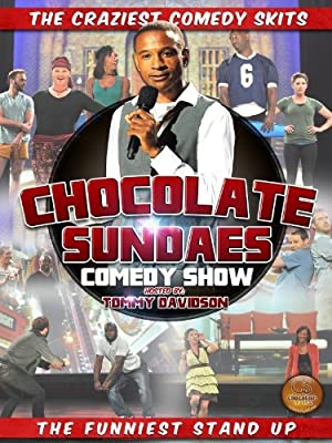 The Chocolate Sundaes Comedy Show (2013)