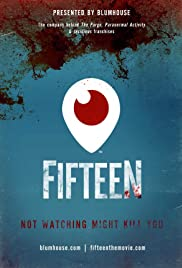 Fifteen: Periscope Movie Poster