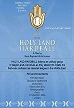 Holy Land Hardball
