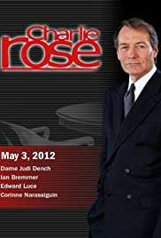 Episode dated 3 May 2012 Poster