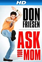 Image of Don Friesen: Ask Your Mom