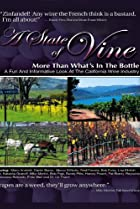 A State of Vine (2007) Poster