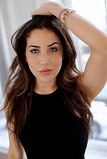 Audrey Esparza Picture