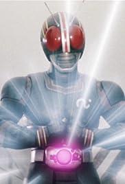 Kamen Raidaa Burakku: Kyoufu! Akumatouge no kaijinkan! Poster