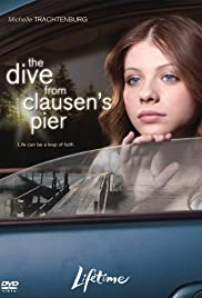 The Dive from Clausen's Pier Poster