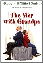 The War with Grandpa(2018)