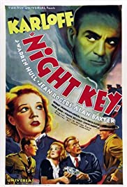 Night Key Poster