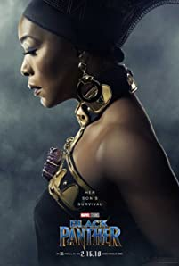 Angela Bassett in Black Panther (2018)