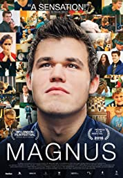 Magnus poster