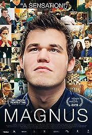 Magnus(2016) Poster - Movie Forum, Cast, Reviews