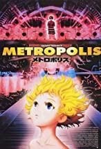 Primary image for Metropolis