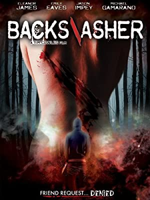 Backslasher (2012)