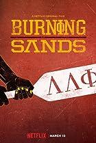 Image of Burning Sands