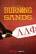 Primary image for Burning Sands