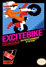 Excitebike(1984) Poster - Movie Forum, Cast, Reviews