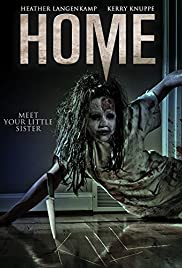 Home (2016) Poster - Movie Forum, Cast, Reviews